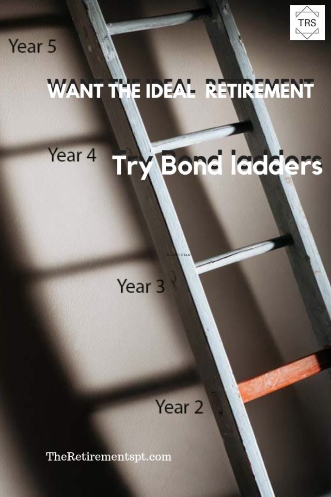 Want The Ideal Retirement Try Bond Ladders The Retirement Spot